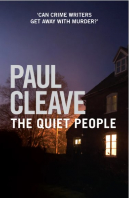 Image of The Quiet People