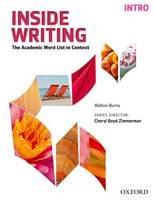 Image of Inside Writing : Introductory : Student's Book Pack