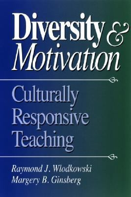 Image of Diversity & Motivation Culturally Responsive Teaching