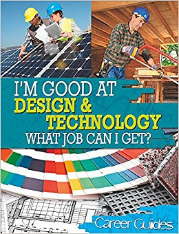 Image of Design And Technology : What Job Can I Get?