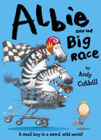 Image of Albie & The Big Race