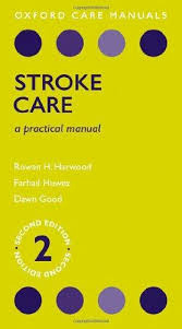 Image of Stroke Care A Practical Manual