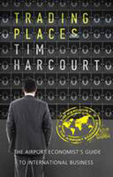 Image of Trading Places : The Airport Economist's Guide To International Business
