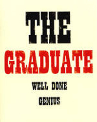 Graduate Well Done Genius Greeting Card