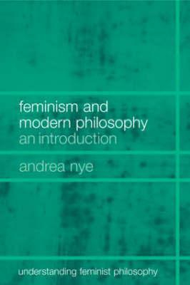 Image of Feminism & Modern Philosophy An Introduction