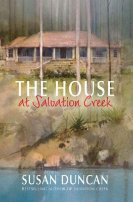 Image of House At Salvation Creek