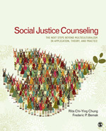 Image of Social Justice Counseling : The Next Steps Beyond Multiculturalism