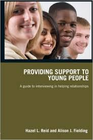 Image of Providing Support To Young People : A Guide To Interviewing In Helping Relationships