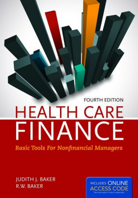 Image of Health Care Finance