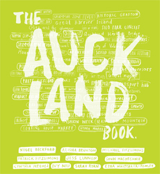 Image of Auckland Book