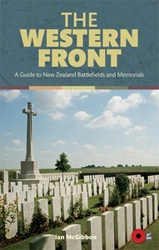 Image of Western Front : A Guide To New Zealand Battlefields And Memorials