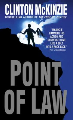 Image of Point Of Law