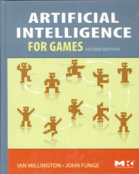 Image of Artificial Intelligence For Games