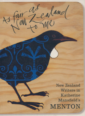 Image of As Fair As Nz To Me Nz Writers In Katherine Mansfields
