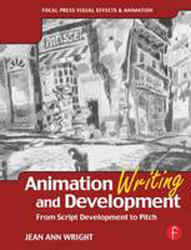 Image of Animation Writing & Development From Script Development To Pitch