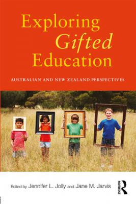 Image of Exploring Gifted Education : Australian And New Zealand Perspectives