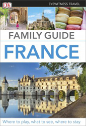 Image of Eyewitness Travel Family Guide : France