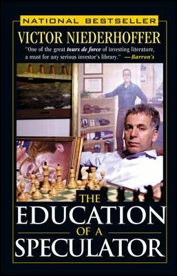Image of Education Of A Speculator