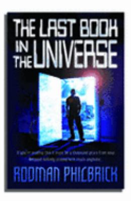 Image of The Last Book In The Universe