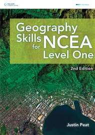 Image of Geography Skills For Ncea Level 1