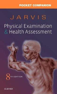 Image of Pocket Companion : Physical Examination And Health Assessment