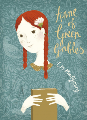 Anne Of Green Gables : V&a Collector's Edition