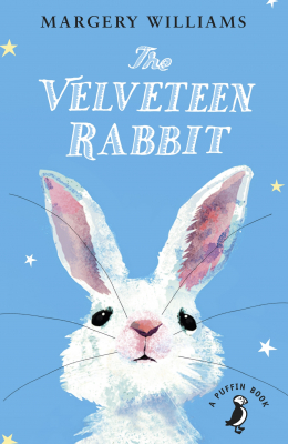 Image of Velveteen Rabbit Or How Toys Became Real