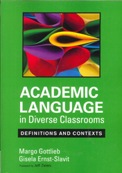 Image of Academic Language In Diverse Classrooms : Definitions And Contexts