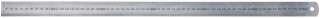 Image of Ruler Celco Stainless Steel 60cm