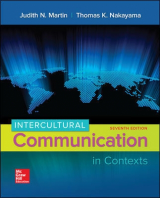 Image of Intercultural Communication In Contexts