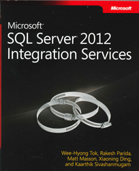 Image of Microsoft Sql Server 2012 Integration Services