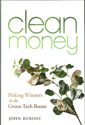 Image of Clean Money Picking Winners In The Green Tech Boom