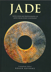 Image of Jade : With Over 600 Photographs Of Jades From Every Continent