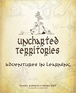 Image of Uncharted Territories : Adventures In Learning