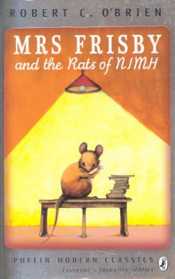 Image of Mrs Frisby & The Rats Of Nimh