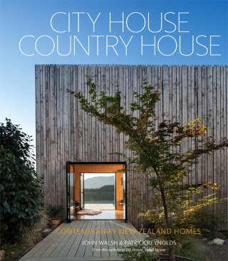 Image of City House Country House : Contemporary New Zealand Homes