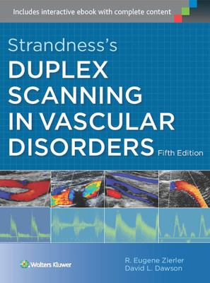 Image of Strandness's Duplex Scanning In Vascular Disorders