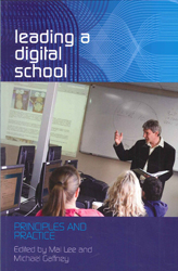 Image of Leading A Digital School : Principles And Practice