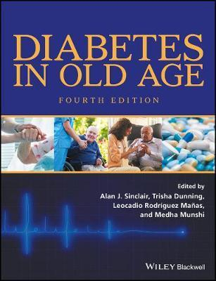 Image of Diabetes In Old Age