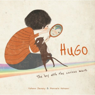 Image of Hugo : The Boy With The Curious Mark