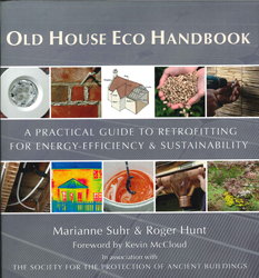 Image of Old House Eco Handbook : A Practical Guide To Retrofitting For Energy Efficiency & Sustainability