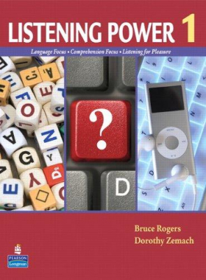 Image of Listening Power 1 : Student Book With Classroom Audio Cd