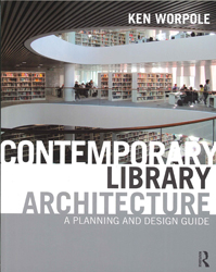 Image of Contemporary Library Architecture : A Planning And Design Guide
