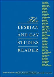 Image of The Lesbian & Gay Studies Reader