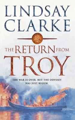 Image of The Return From Troy : Troy Book 2