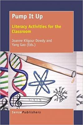 Image of Pump It Up : Literacy Activities For The Classroom