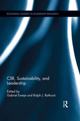 Csr Sustainability And Leadership