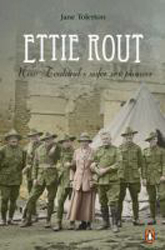 Image of Ettie Rout : New Zealand's Safe-sex Pioneer