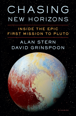 Image of Chasing New Horizons : Inside The Epic First Mission To Pluto