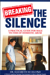 Image of Breaking The Silence : A Practical Guide For Male Victims Ofdomestic Abuse